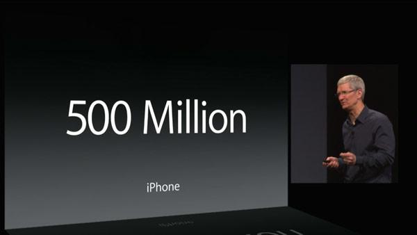 Объем продаж устройств с ОС Android перевалил за 1 млрд штук еще в прошлом году