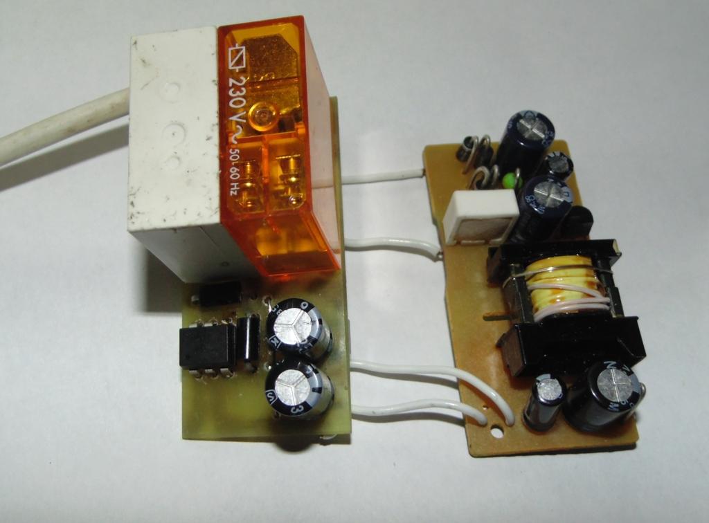 Продвинутый термостат для дома