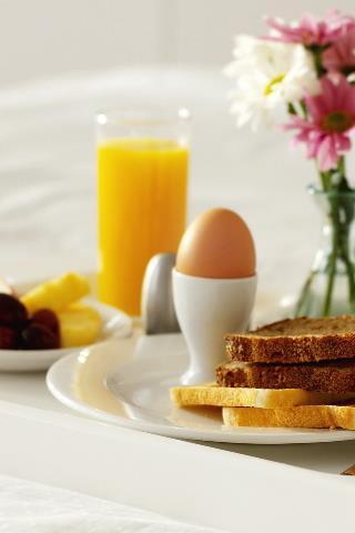 Проект «Завтрак в постели» за 10 минут