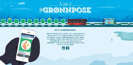 Gronpose
