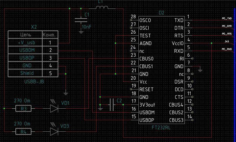 Программатор микроконтроллеров pic своими руками фото 892