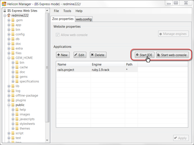 Публикуем веб приложения Ruby, Python, Node.js, Perl и Java в Azure Cloud Services