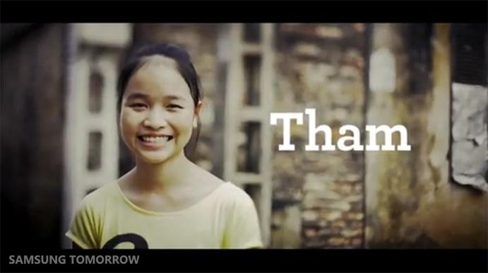 Пятничный пост добра: хорошие дела Samsung в Бразилии и Вьетнаме