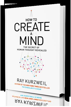 """Р. Курцвейл – Как создать разум (""""How to create a mind""""). Краткий обзор книги"""