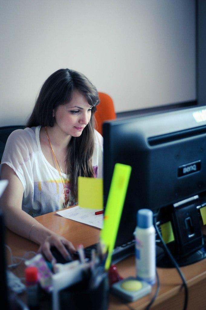 Работа в стиле Smart — или почему у нас реально любят работать