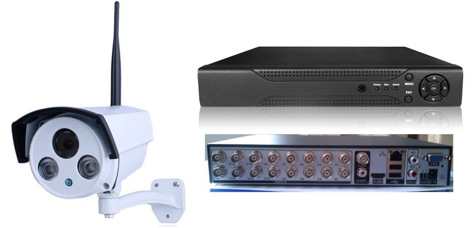 Распаковка, редактирование и упаковка прошивок видеорегистраторов и IP камер из Китая
