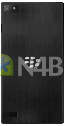BlackBerry Jakarta (Z3)