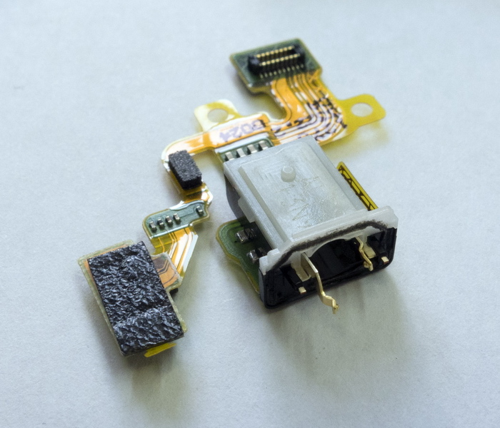 Разбираем Sony Xperia Z1 Compact: маленький смартфон с сердцем большого флагмана