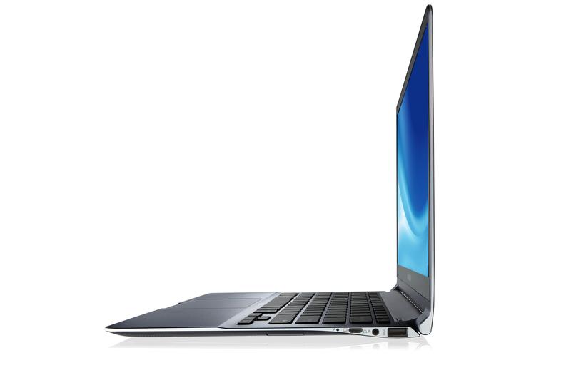 Разбираемся что к чему во флагманских ноутбуках Samsung 9 серии