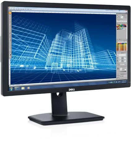 Одновременно с моделью Dell UltraSharp U3014 представлены мониторы Dell UltraSharp U2713H и U2413
