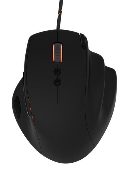 Мышь Func MS-3 оценена производителем в $80