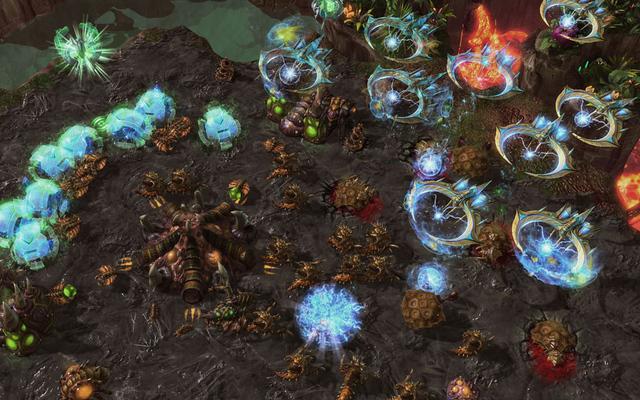 Разработчики MMO «Starcraft Universe» вышли на Kickstarter