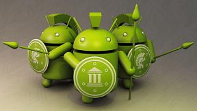 Delphi for Android