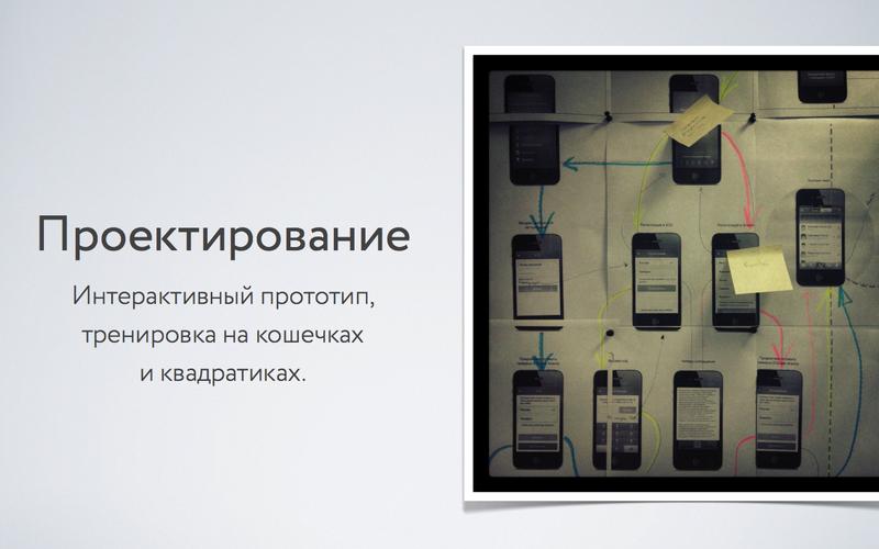 Разработка мобильных приложений: с чего начать