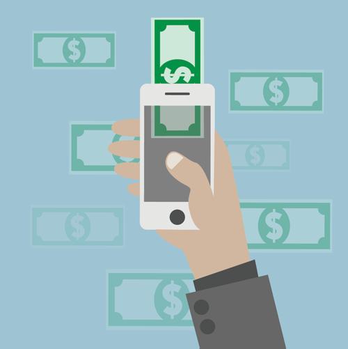 Разработка мобильных приложений. Зачем это бизнесу?