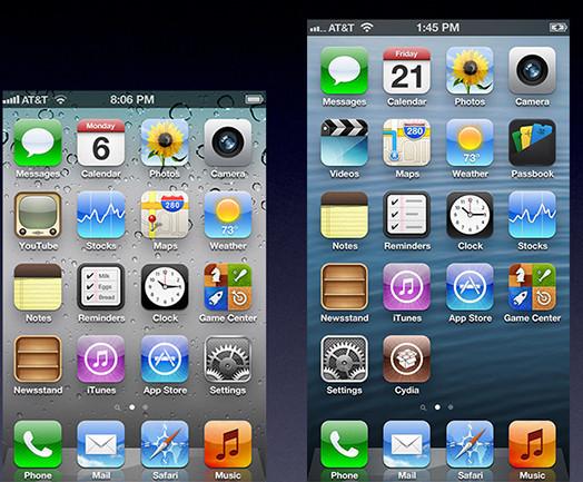 Развитие iOS