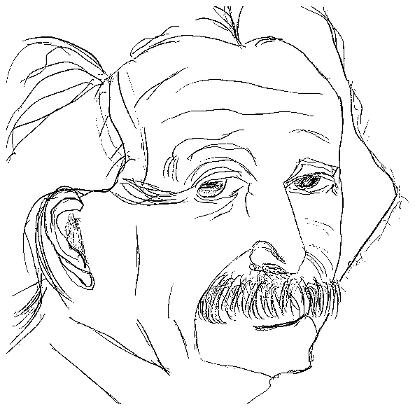 Развитие правого полушария головного мозга или как я учился рисовать