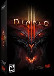 Разыгрываем 3 лицензии на Diablo III