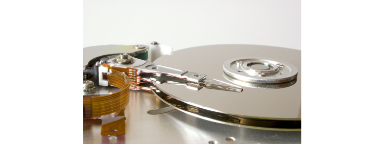 Реанимация форматированного диска
