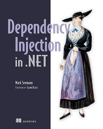Рецензия на книгу Марка Сиимана «Dependency Injection in .NET»