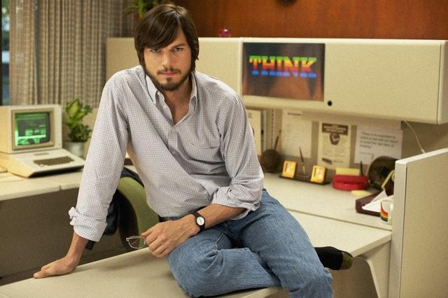 Релиз фильма Jobs отложен на неопределённый срок