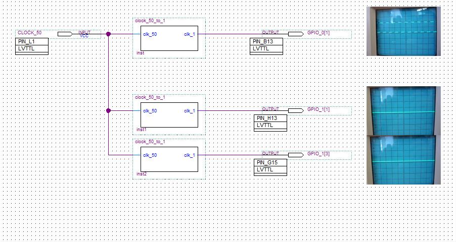Решение проблем связанных с правилами наименования в Quartus II при использовании Schematic
