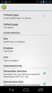 Резервирование пользовательских данных в Android