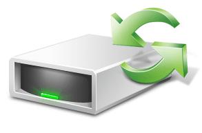 Резервное копирование на удаленный сервер