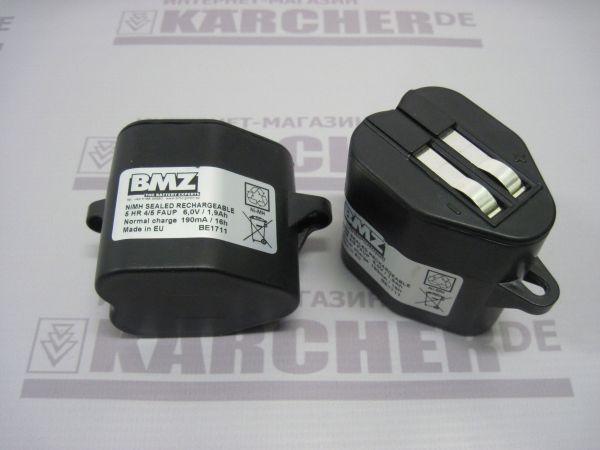 Робот пылесос Kärcher RC 3000: опыт эксплуатации