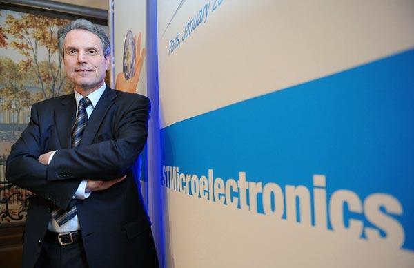Разделение STMicroelectronics на две компании отложено