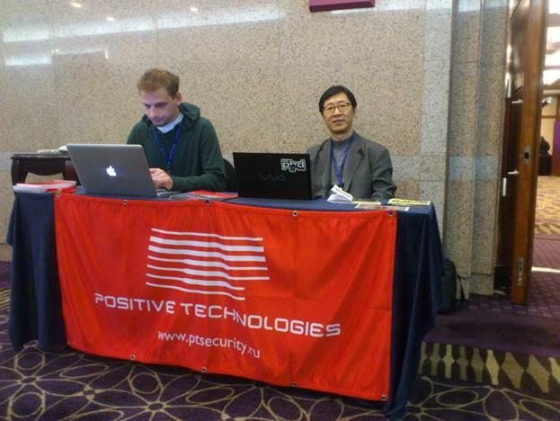 Русский взгляд на конференцию Power of Community в Сеуле
