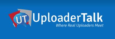 Сайт UploaderTalk оказался антипиратской ловушкой