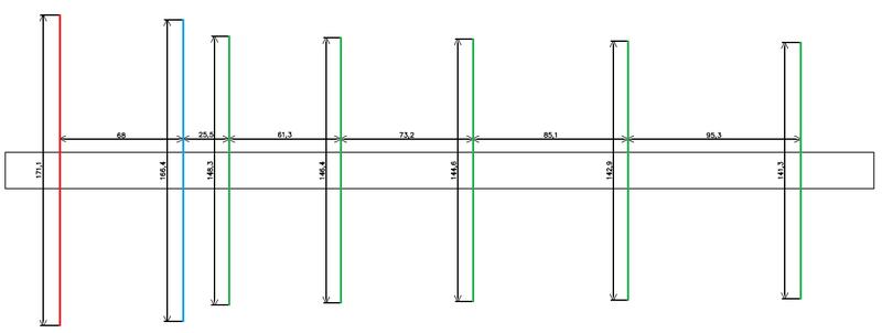 Самодельная внешняя антенна для стандарта CDMA2000/EVDO (операторы Intertelecom, PeopleNet)