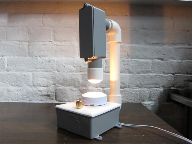 Самодельные спектрометры на Kickstarter по 35 долларов
