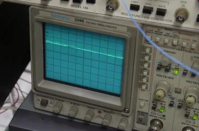 Самодельный рентгеновский сканер