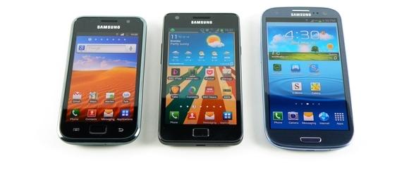 Samsung Desing 3.0