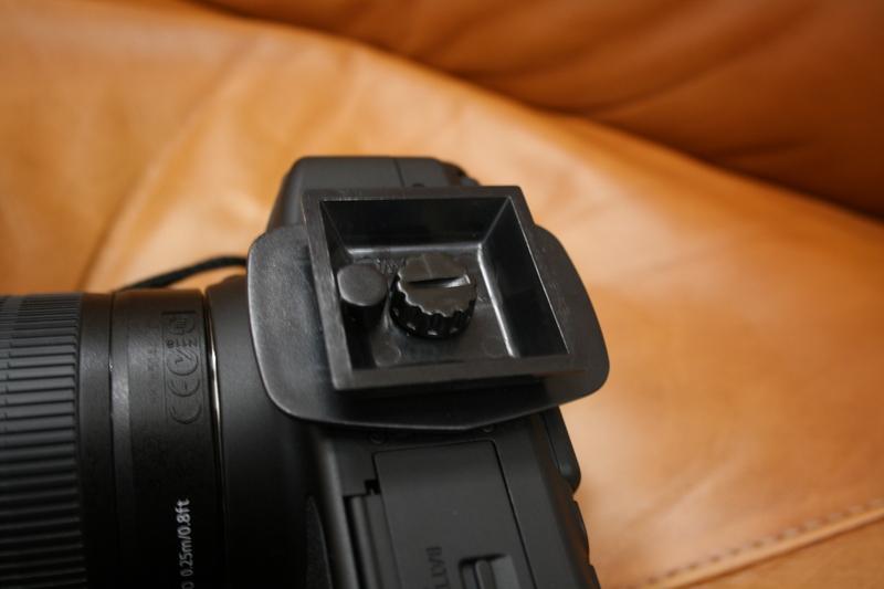 Съемка видео с экрана iPhone в движении – DIY система стабилизации для DSLR или HD видеокамеры