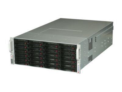 Серверы для видеонаблюдения STSS Flagman