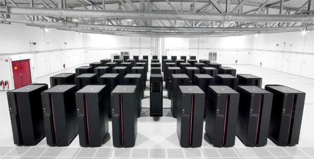 Сеть Bitcoin производительнее, чем все суперкомпьютеры мира