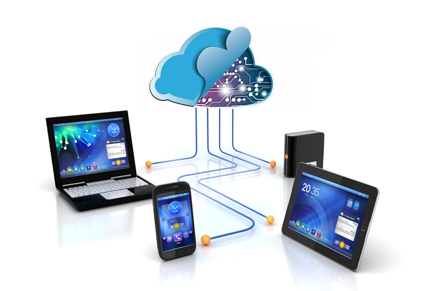 Шифрование резервного копирования на облачных сервисах