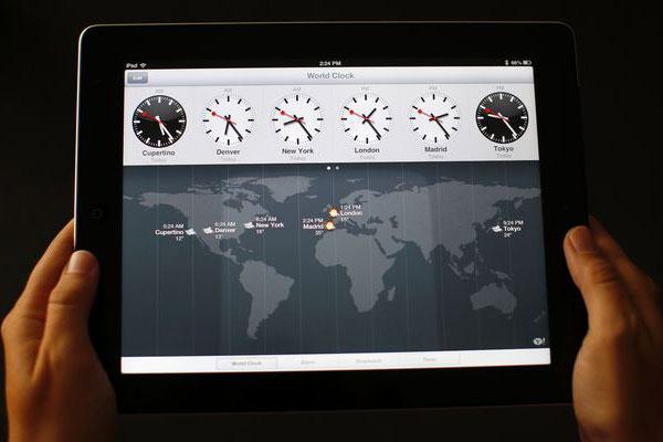 Условия договора между Apple и SBB не разглашаются