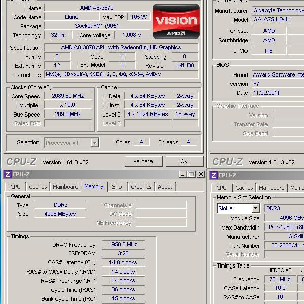 Швейцарскому энтузиасту удалось разогнать память DDR3 до эффективной частоты 3900,6 МГц