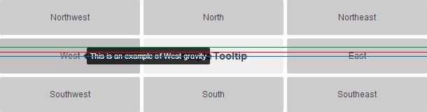 simpleTooltip: HTML начиненный CSS и приправленный jQuery