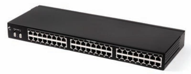 Система управления кабельной инфраструктурой AMPTRAC от TE connectivity