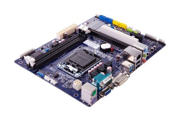Основой системных плат Foxconn H81MXP и Foxconn H81MXP-D служит чипсет Intel H81