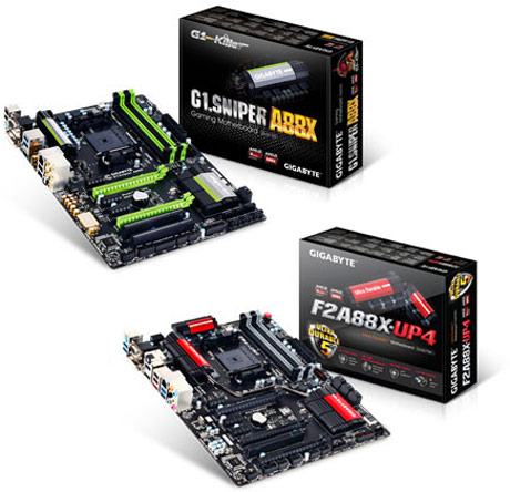 Гибридные процессоры AMD в исполнении FM2+ будет поддерживать PCI Express 3.0, DirectX 11.1 и вывод видео 4K