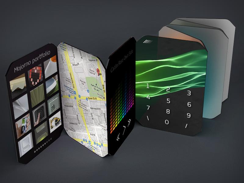 Смартфон 2020 года: 28 ГГц, 64 Тб и 500 Мбит
