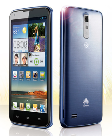 Смартфон Huawei A199 поддерживает две карточки SIM