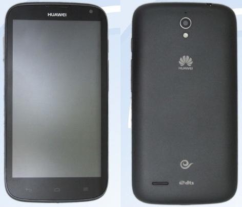 Huawei G610