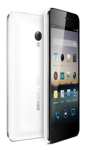 Смартфон Meizu MX2 становится доступнее!